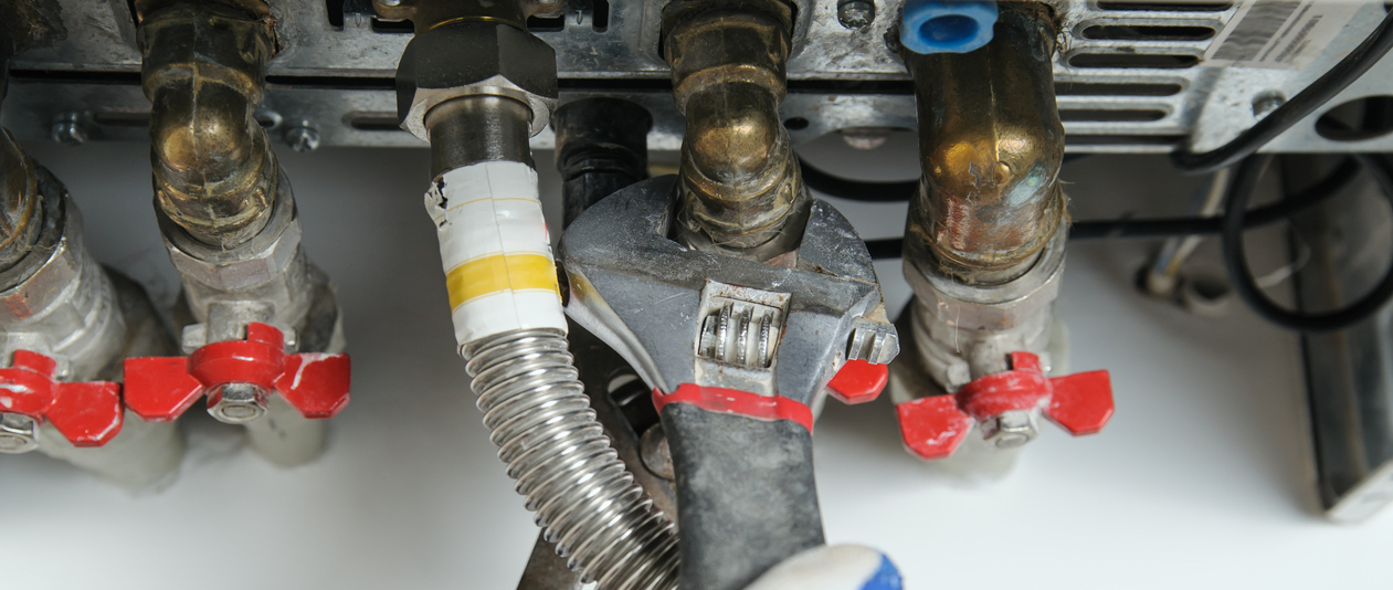 Boiler repair in Boxborough MA- Pinnacle HVAC