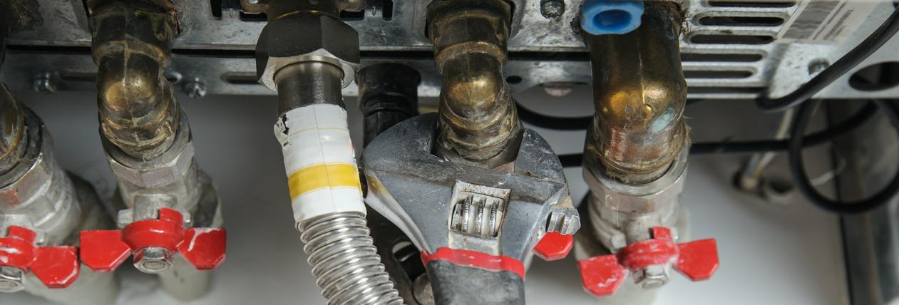 Boiler repair in Concord MA- Pinnacle HVAC
